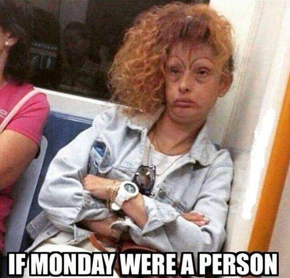 Monday Pun