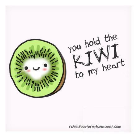 kiwi doodle