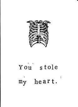 anatomy heart pun